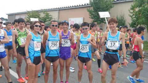 eec754f2b3 また、これからは各地でマラソン大会やロードレース、駅伝大会なども多数開催されますので、皆様もチャレンジしてみてはいかがでしょうか?